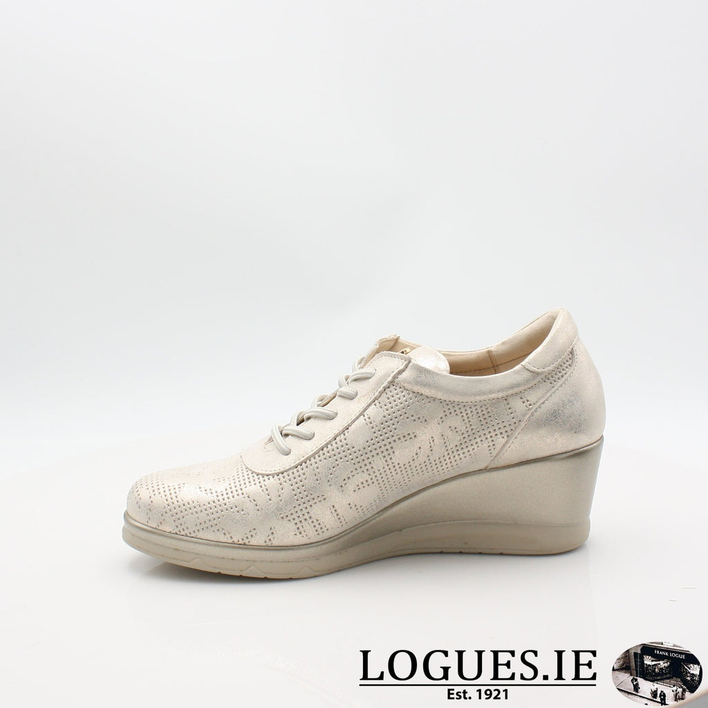 5525 PITILLOS S19LadiesLogues ShoesORO / 5.5 UK - 38.5/39 EU - 7.5 US