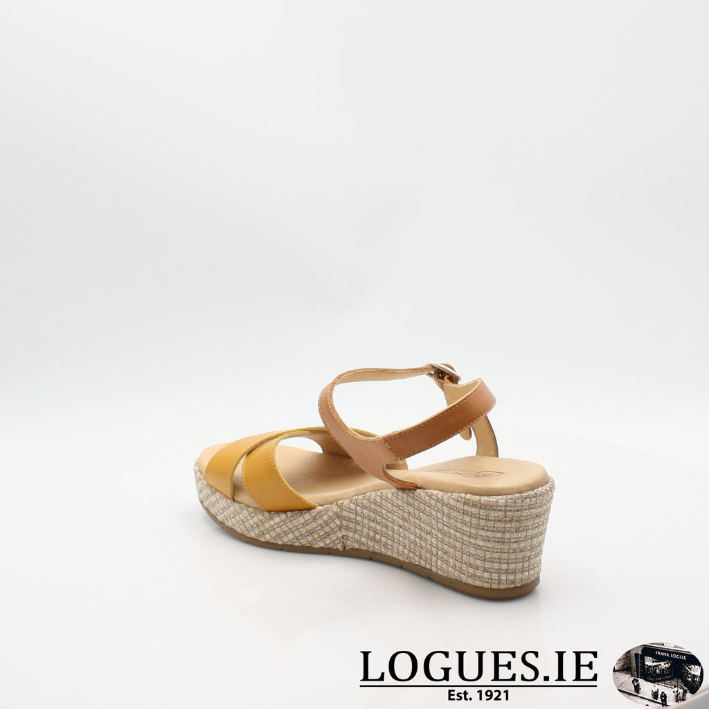 5660 PITILLOS S19LadiesLogues ShoesAMARILLO/ALERO / 6 UK- 39 EU - 8 US