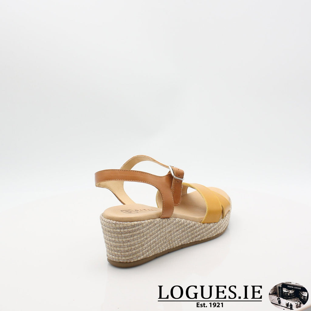 5660 PITILLOS S19LadiesLogues ShoesAMARILLO/ALERO / 7 UK- 41 EU - 9 US