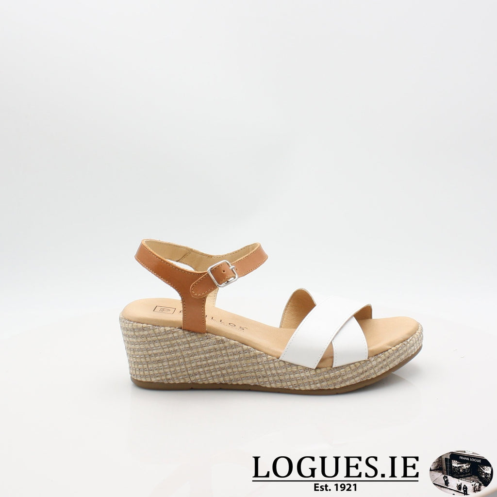 5660 PITILLOS S19LadiesLogues ShoesBLANCO/ALERO / 3.5 UK 36.5 EU - 5.5 US