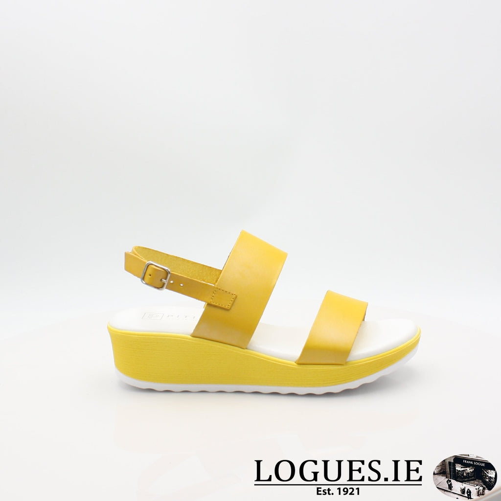 5691 PITILLOS S19LadiesLogues ShoesAMARILLO / 3.5 UK 36.5 EU - 5.5 US