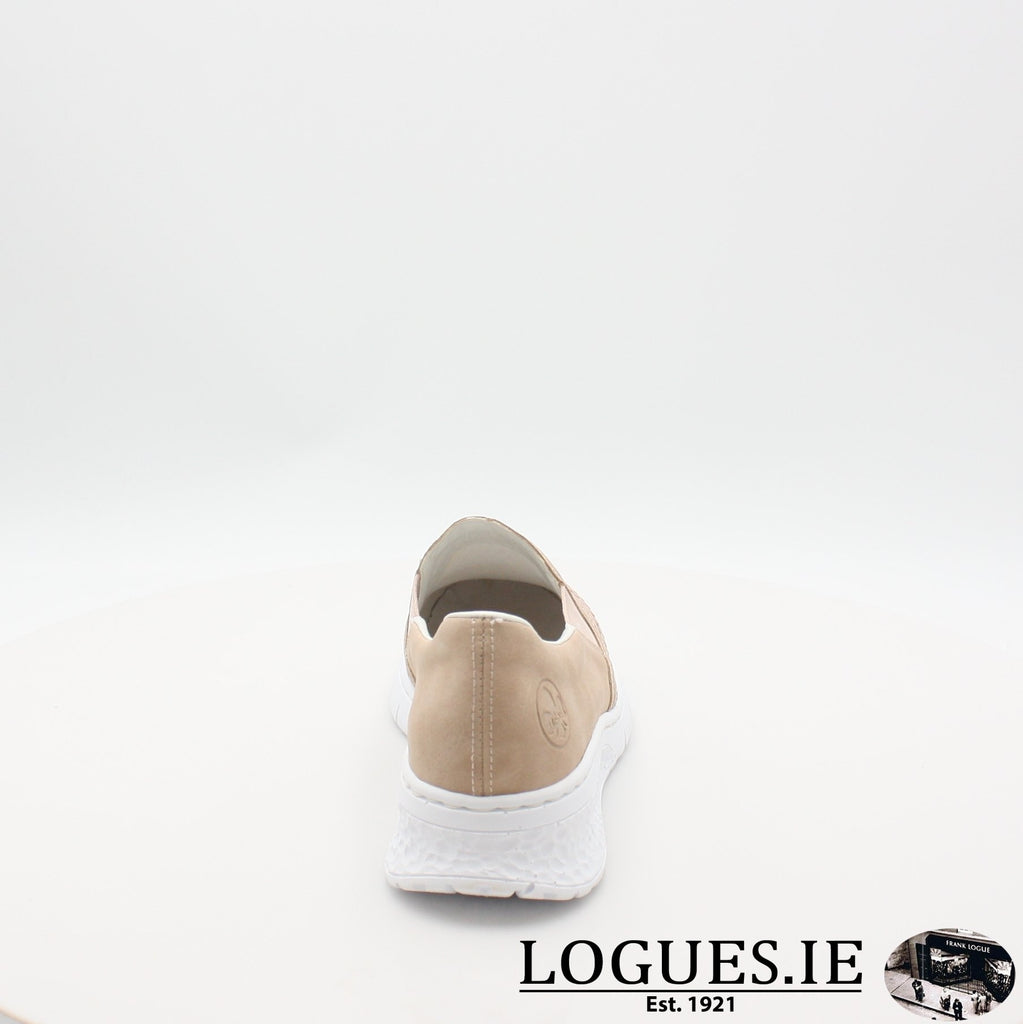 581T4  RIEKER 19, Ladies, RIEKIER SHOES, Logues Shoes - Logues Shoes.ie Since 1921, Galway City, Ireland.