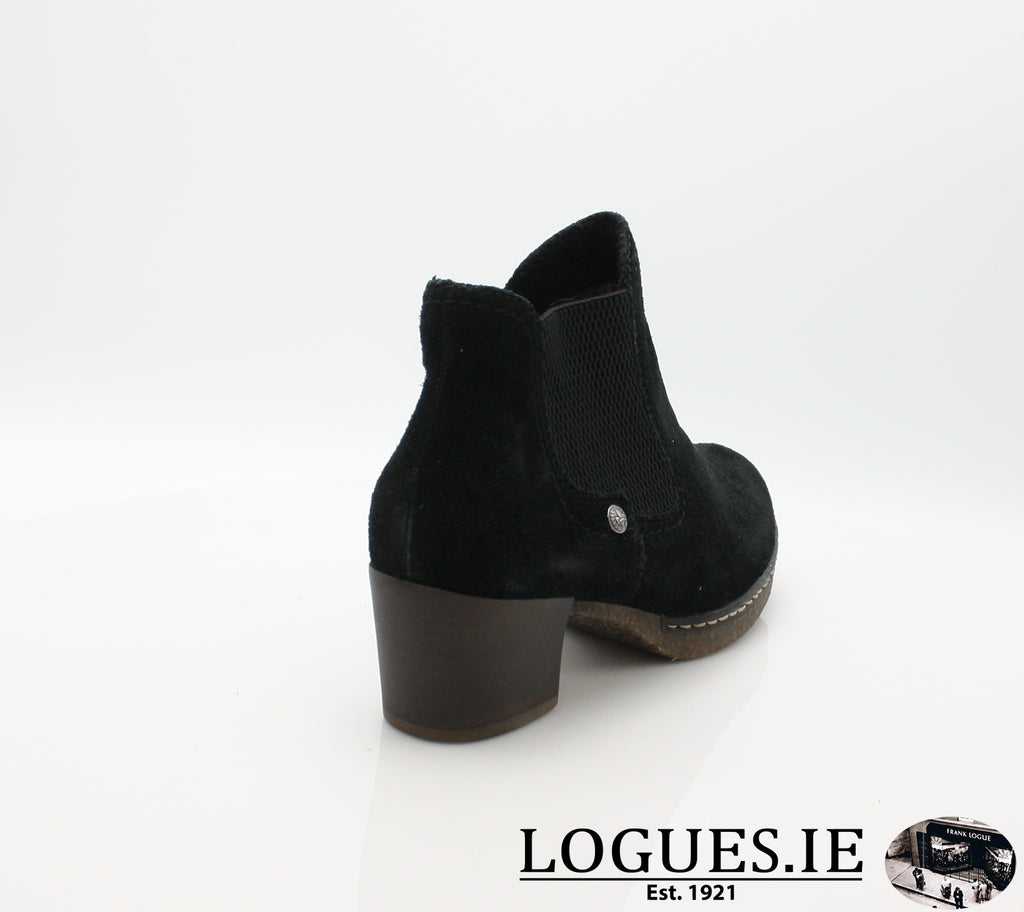 RKR 59090LadiesLogues Shoes
