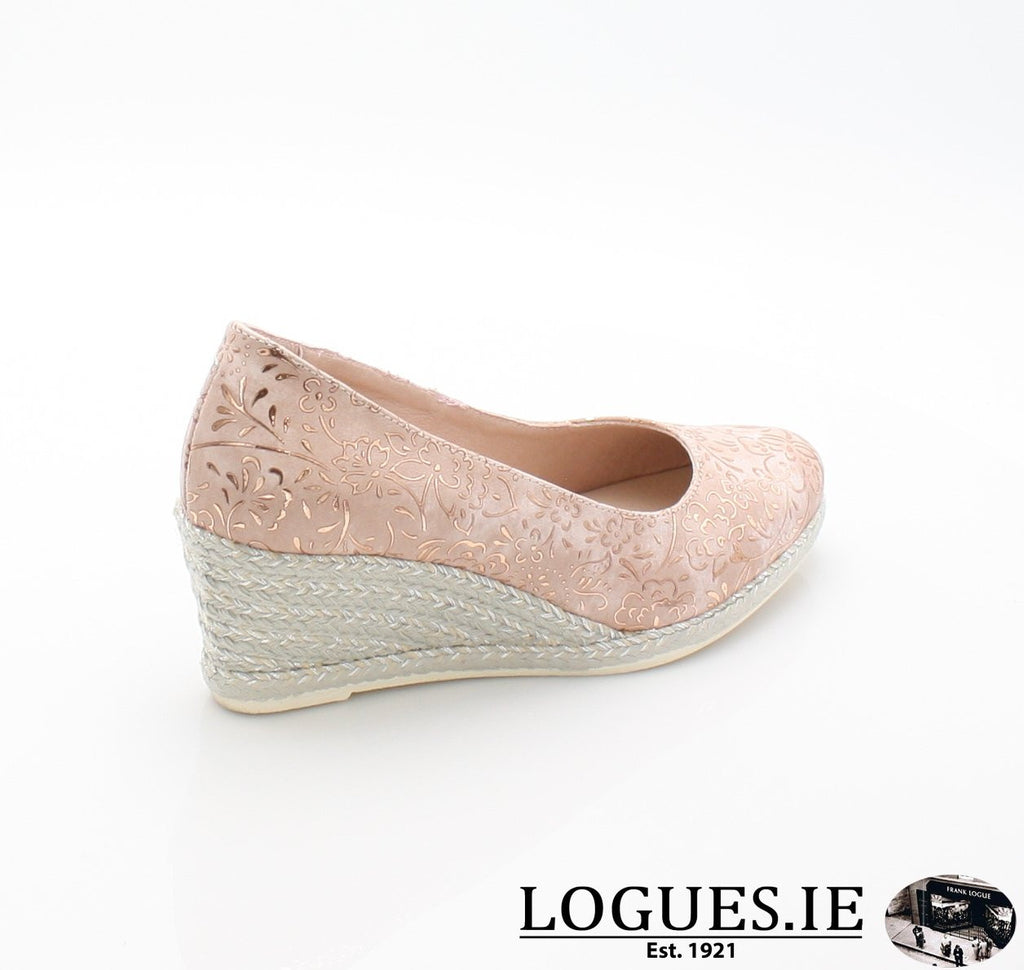 6019 JOSE SAENZ SS18, Ladies, JOSE SAENZ, Logues Shoes - Logues Shoes.ie Since 1921, Galway City, Ireland.