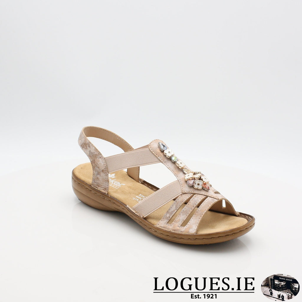 60855 RIEKER 19, Ladies, RIEKIER SHOES, Logues Shoes - Logues Shoes.ie Since 1921, Galway City, Ireland.