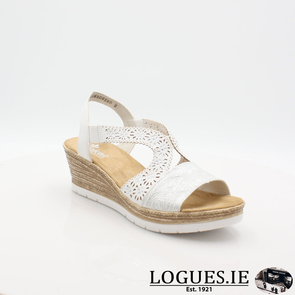 61916 Rieker 20, Ladies, RIEKIER SHOES, Logues Shoes - Logues Shoes.ie Since 1921, Galway City, Ireland.