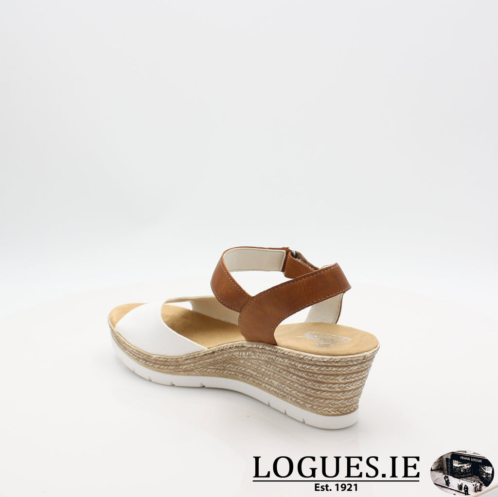 61953 RIEKER 19, Ladies, RIEKIER SHOES, Logues Shoes - Logues Shoes.ie Since 1921, Galway City, Ireland.