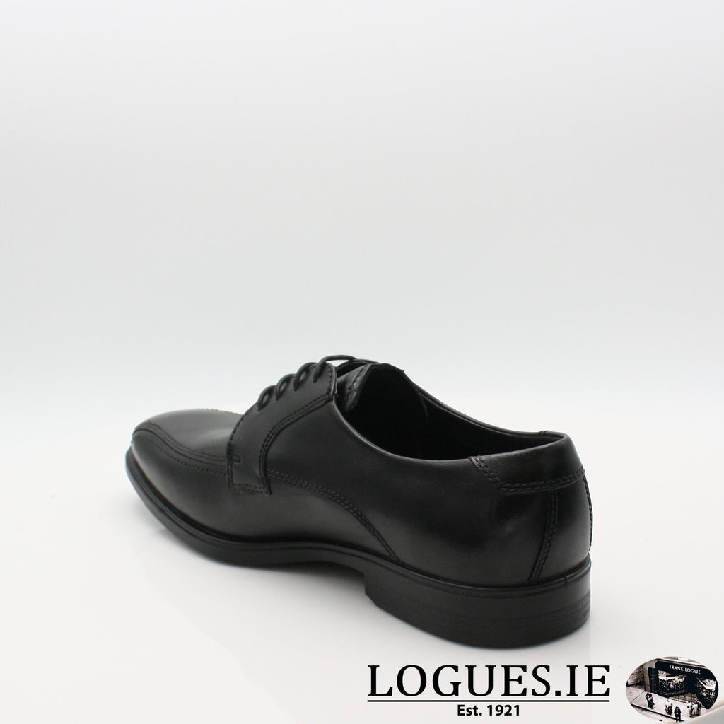 621604 ECCO 19 MELBOURNEMensLogues Shoes
