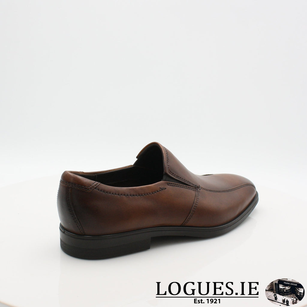 621654  ECCO 19 MELBOURNE, Mens, ECCO SHOES, Logues Shoes - Logues Shoes.ie Since 1921, Galway City, Ireland.