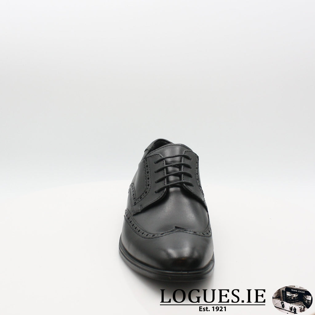 621664  MELBOURNE ECCO 19MensLogues Shoes01001 / 41