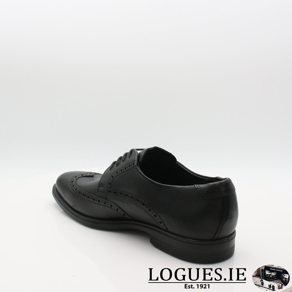 621664  MELBOURNE ECCO 19MensLogues Shoes01001 / 44