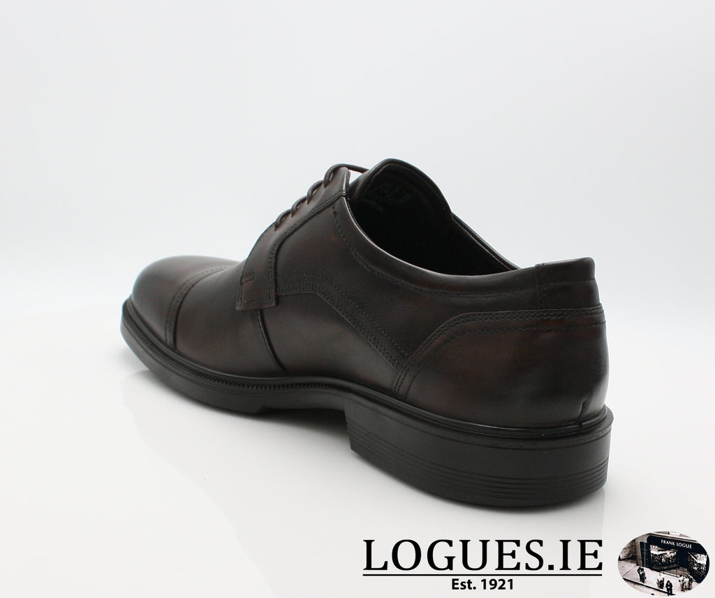 622114 LISBON ECCO 20, Mens, ECCO SHOES, Logues Shoes - Logues Shoes.ie Since 1921, Galway City, Ireland.