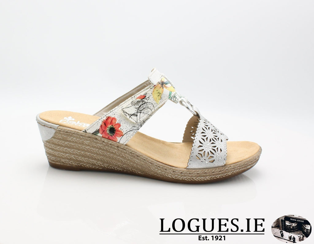62427 RIEKER 19, Ladies, RIEKIER SHOES, Logues Shoes - Logues Shoes.ie Since 1921, Galway City, Ireland.