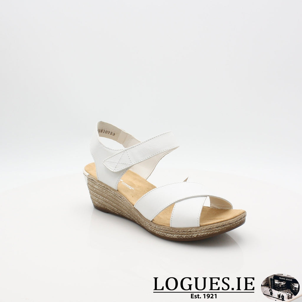62443 RIEKER 19LadiesLogues Shoes