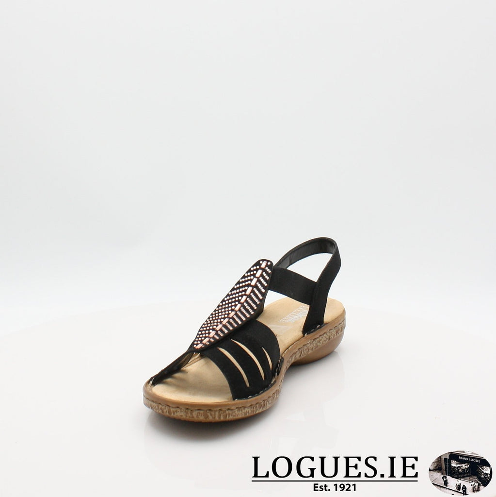628G6 RIEKER 19, Ladies, RIEKIER SHOES, Logues Shoes - Logues Shoes.ie Since 1921, Galway City, Ireland.