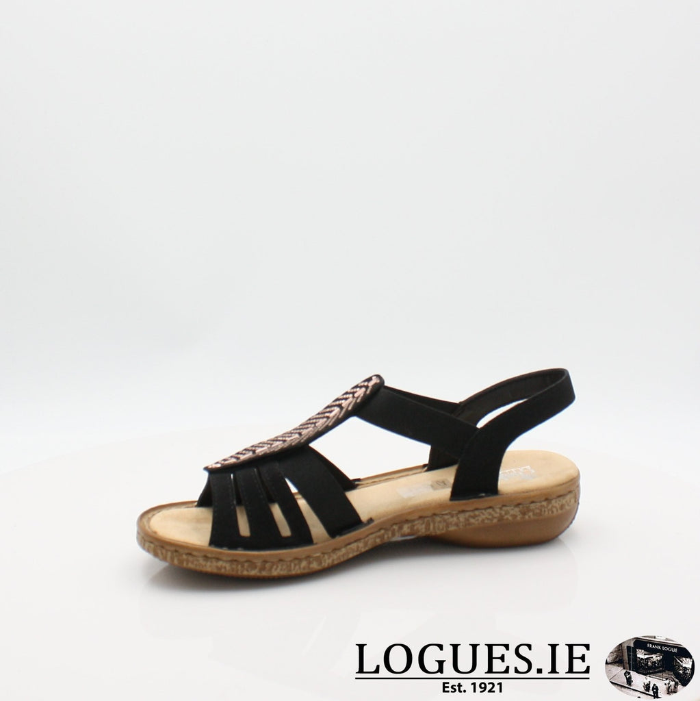 628G6 RIEKER 20, Ladies, RIEKIER SHOES, Logues Shoes - Logues Shoes.ie Since 1921, Galway City, Ireland.