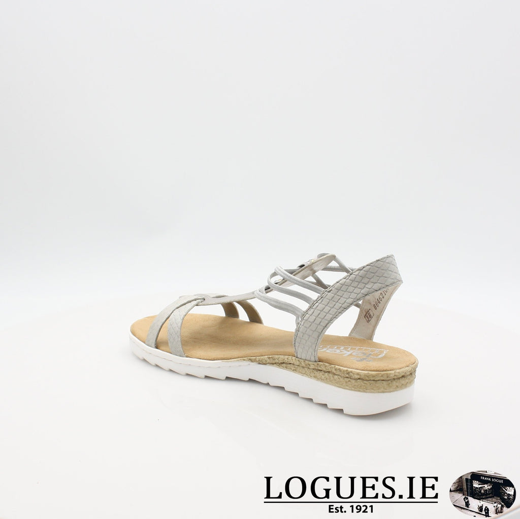 63029 RIEKER 19, Ladies, RIEKIER SHOES, Logues Shoes - Logues Shoes.ie Since 1921, Galway City, Ireland.