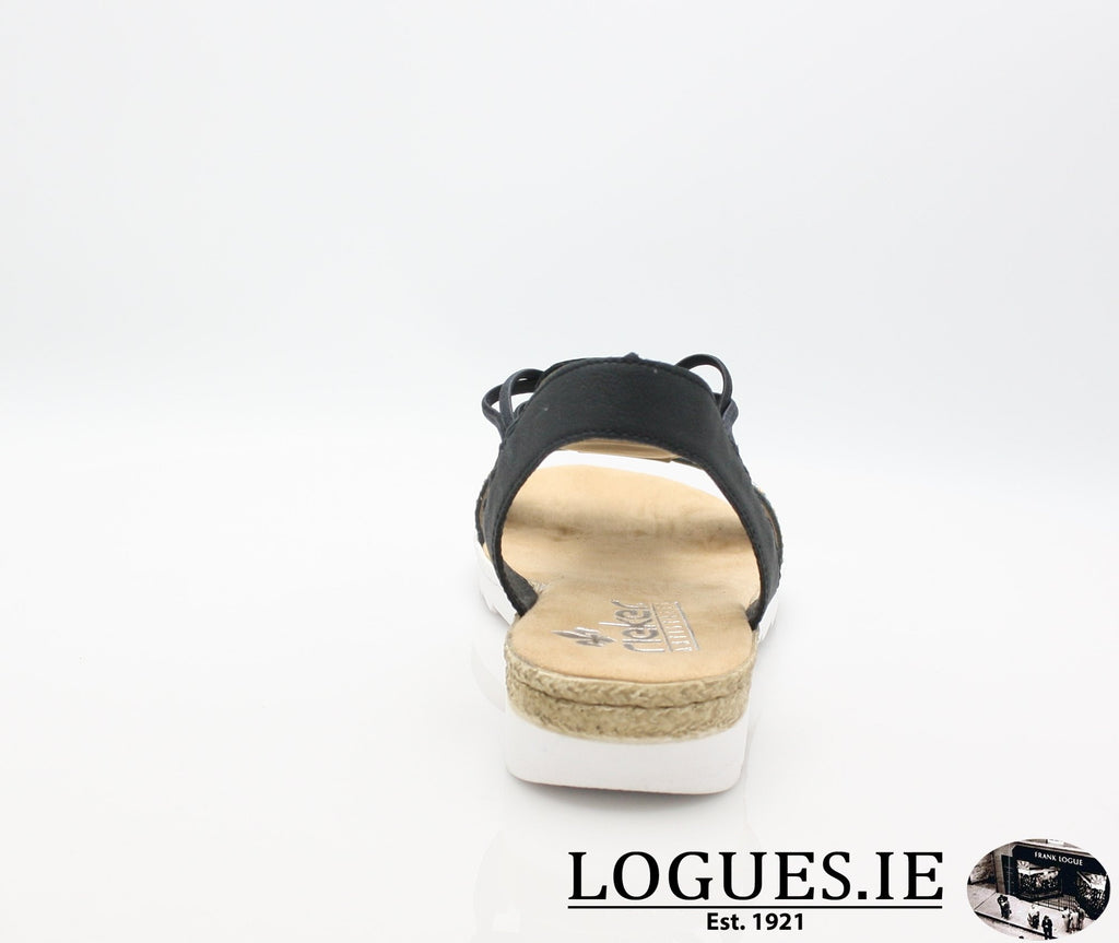 63062 RIEKER 19, Ladies, RIEKIER SHOES, Logues Shoes - Logues Shoes.ie Since 1921, Galway City, Ireland.