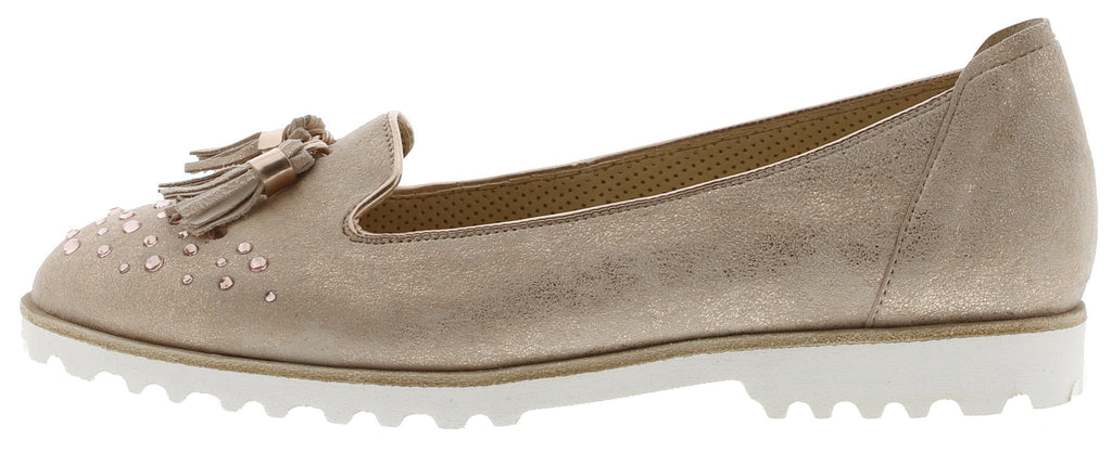 GABOR 63.103-Ladies-Gabor SHOES-64 Rame (Ra.Cuoio)-2½-Logues Shoes