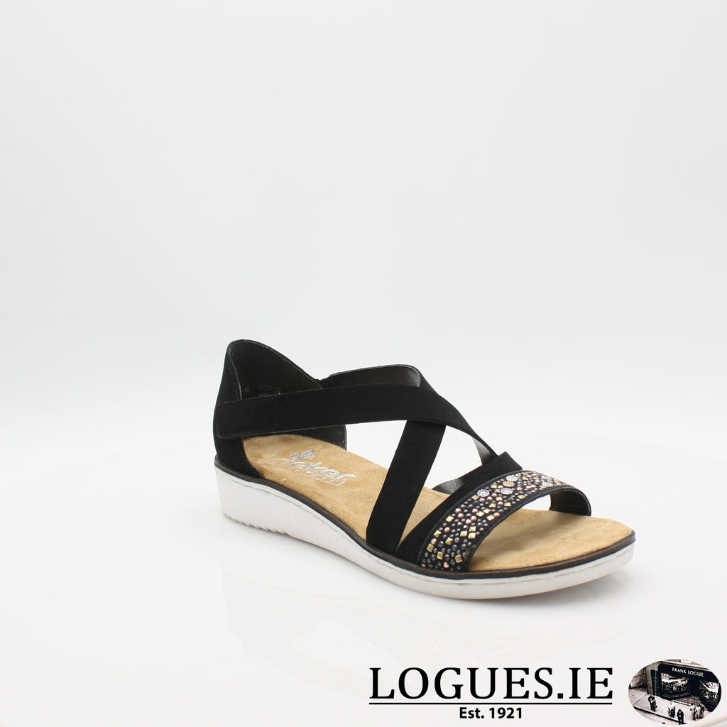RKR 63605 RIEKER 19, Ladies, RIEKIER SHOES, Logues Shoes - Logues Shoes.ie Since 1921, Galway City, Ireland.