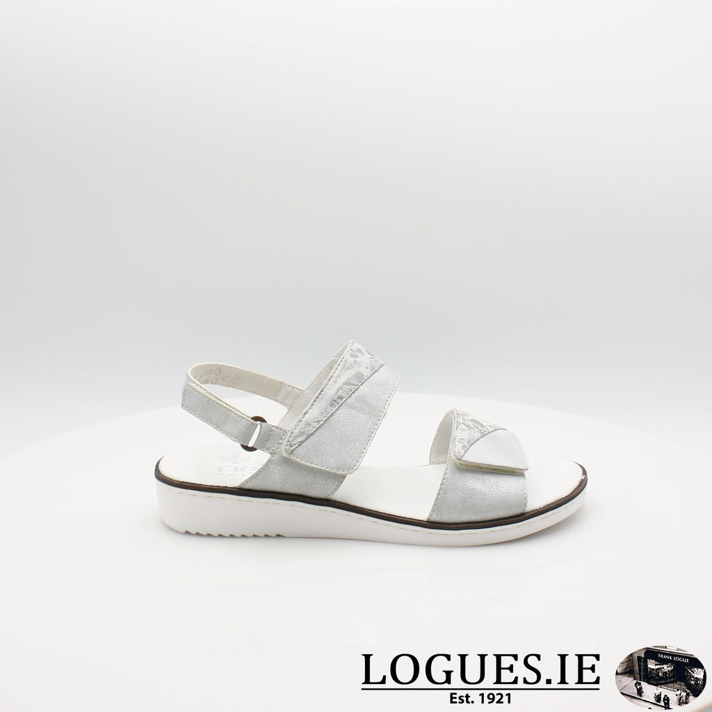 636G9 Rieker 20, Ladies, RIEKIER SHOES, Logues Shoes - Logues Shoes.ie Since 1921, Galway City, Ireland.