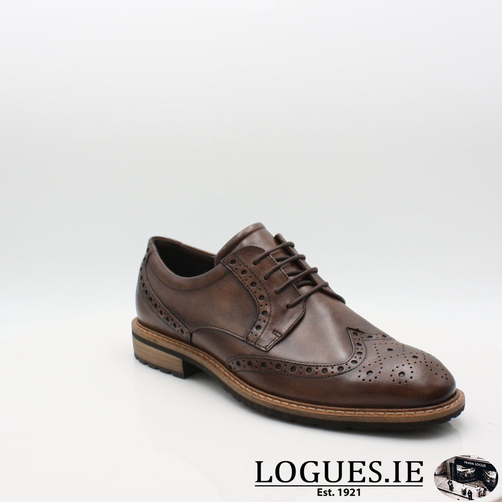 640314 VINA ECCO 20, Mens, ECCO SHOES, Logues Shoes - Logues Shoes.ie Since 1921, Galway City, Ireland.