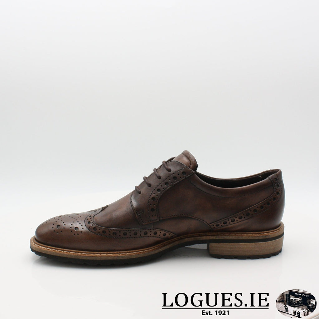 ECC 640314MensLogues Shoes01009 / 43