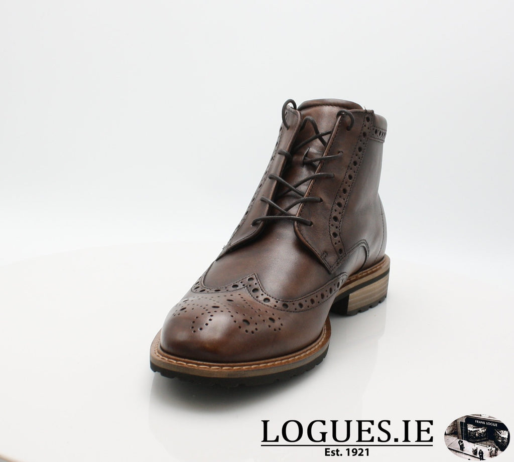 ECC 640324-Mens-ECCO SHOES-01009-42-Logues Shoes