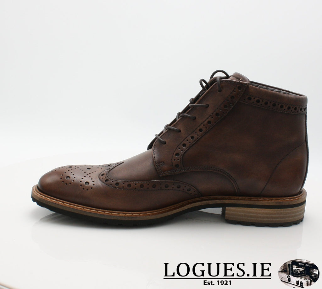 ECC 640324-Mens-ECCO SHOES-01009-43-Logues Shoes