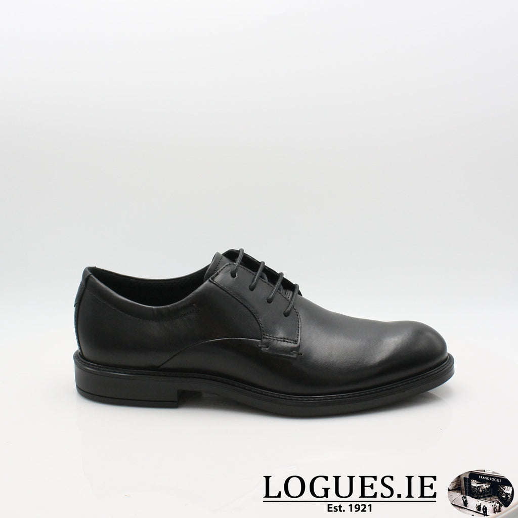 640504 VITRUS 111 ECCO 19MensLogues Shoes01001 / 46