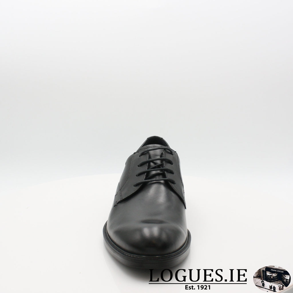 640504 VITRUS 111 ECCO 19MensLogues Shoes01001 / 43