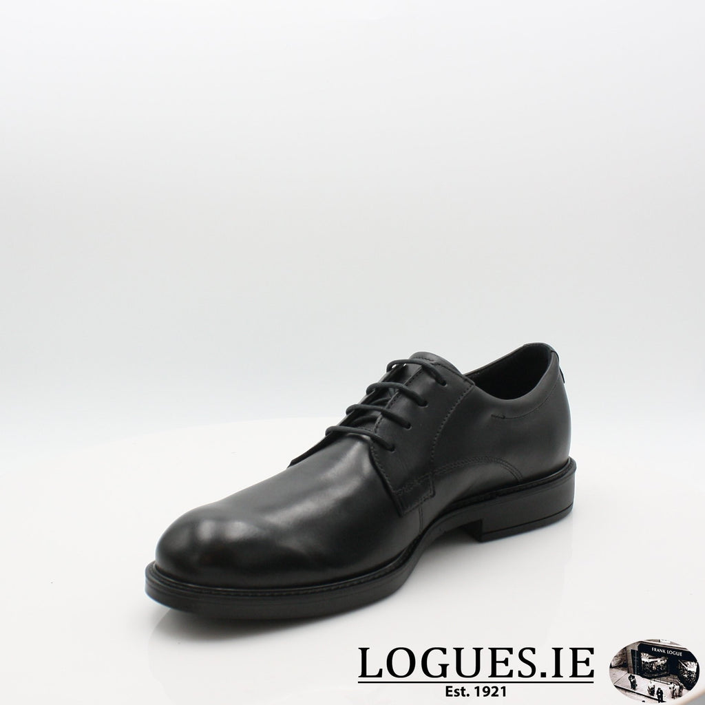 640504 VITRUS 111 ECCO 19MensLogues Shoes01001 / 44
