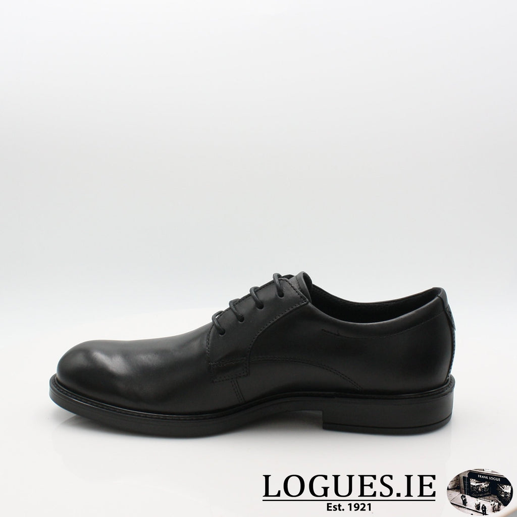 640504 VITRUS 111 ECCO 19MensLogues Shoes01001 / 45