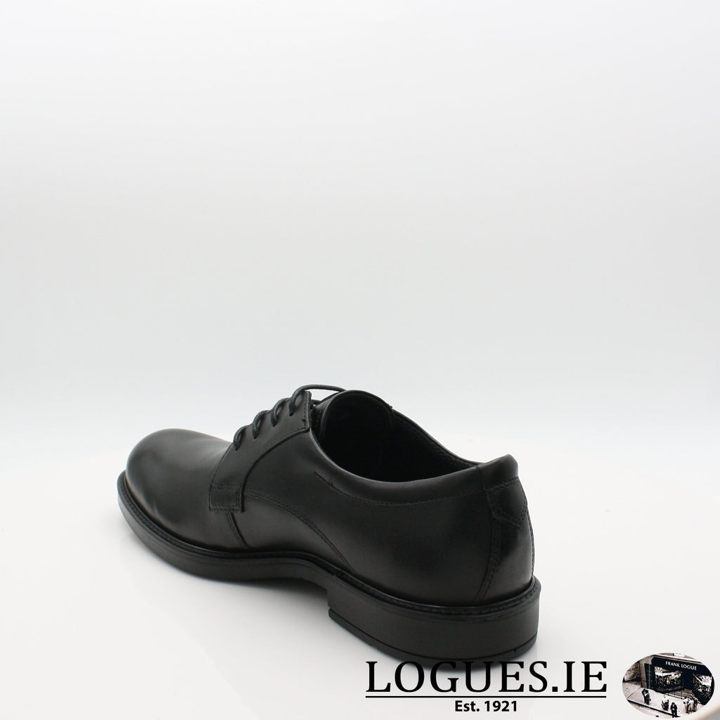640504 VITRUS 111 ECCO 19MensLogues Shoes01001 / 39