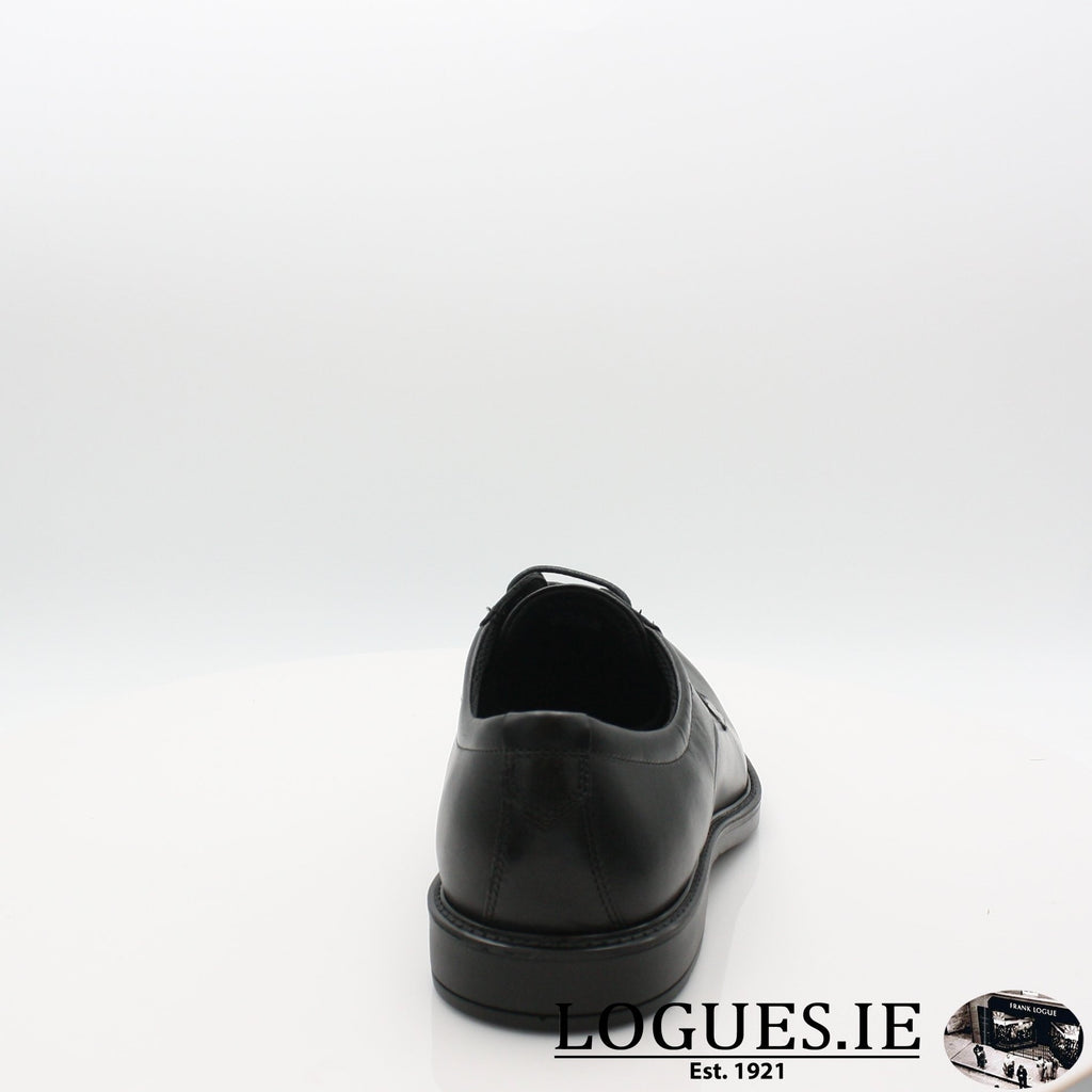 640504 VITRUS 111 ECCO 19MensLogues Shoes01001 / 40