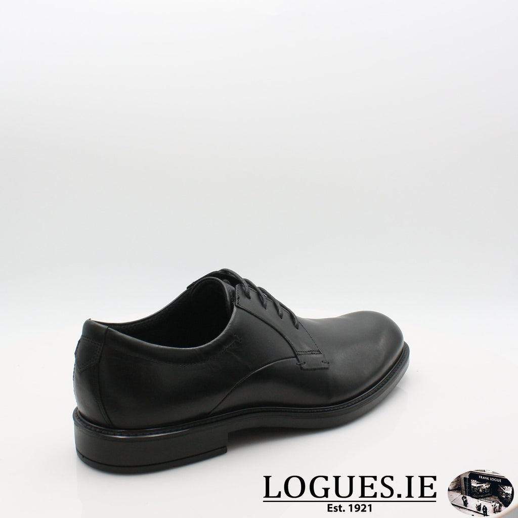 640504 VITRUS 111 ECCO 19MensLogues Shoes01001 / 41