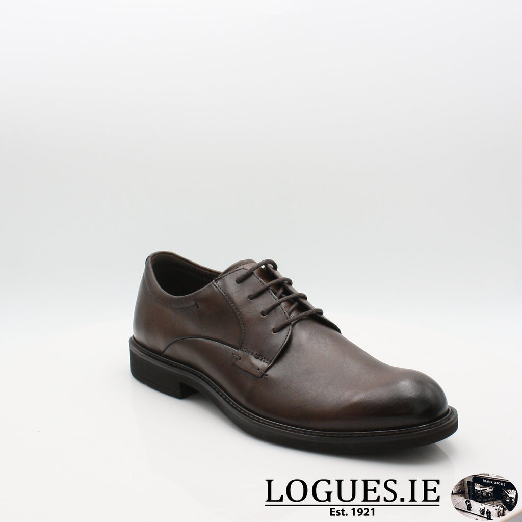 640504 VITRUS 111 ECCO 19MensLogues Shoes01482 / 47