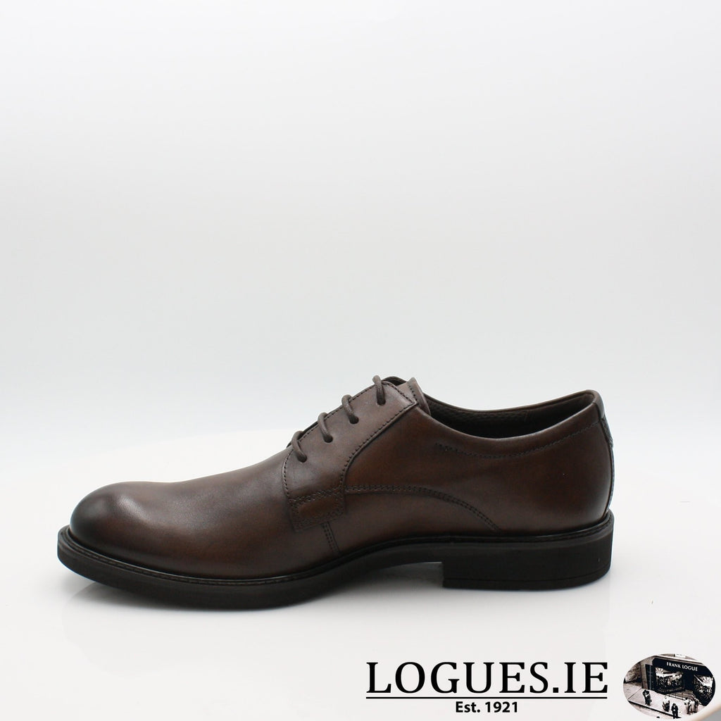 640504 VITRUS 111 ECCO 19MensLogues Shoes01482 / 45