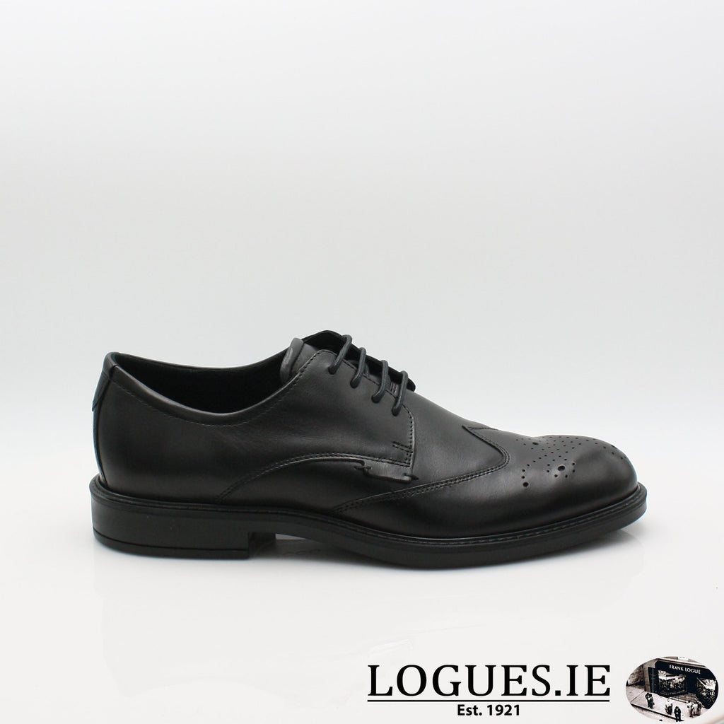640524 VITRUS 111 ECCO 19MensLogues Shoes01001 / 39