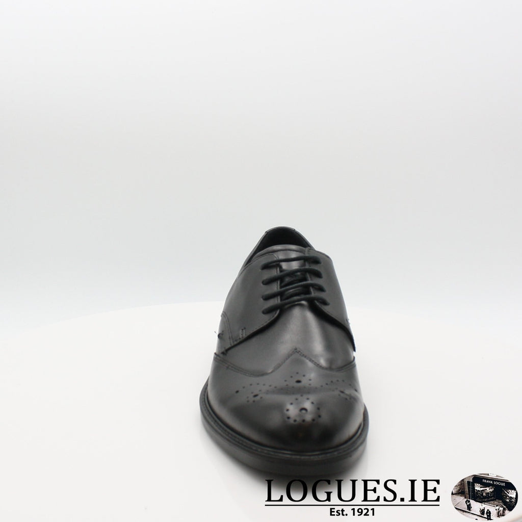 640524 VITRUS 111 ECCO 19MensLogues Shoes01001 / 41
