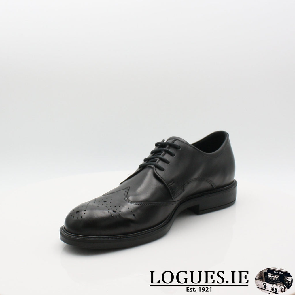 640524 VITRUS 111 ECCO 19MensLogues Shoes01001 / 42