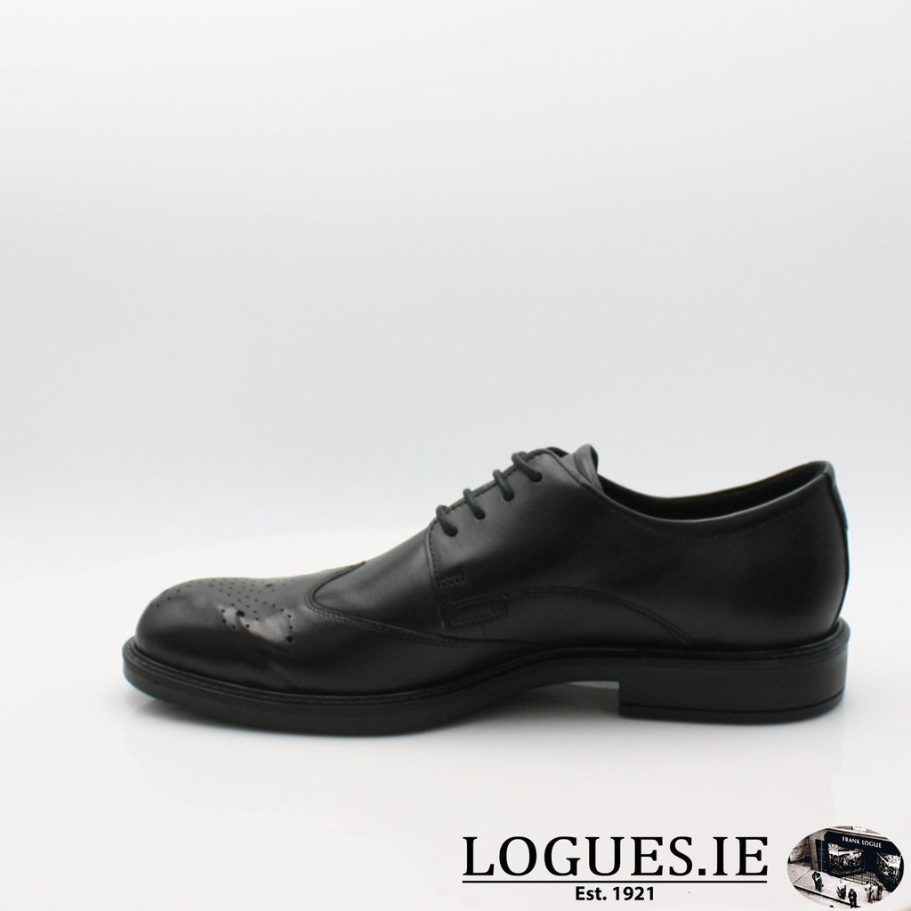 640524 VITRUS 111 ECCO 19MensLogues Shoes01001 / 43
