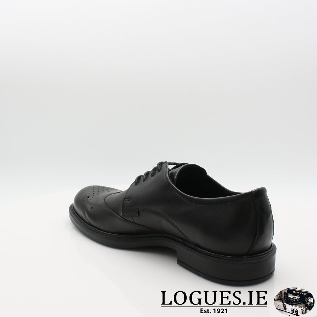 640524 VITRUS 111 ECCO 19MensLogues Shoes01001 / 44
