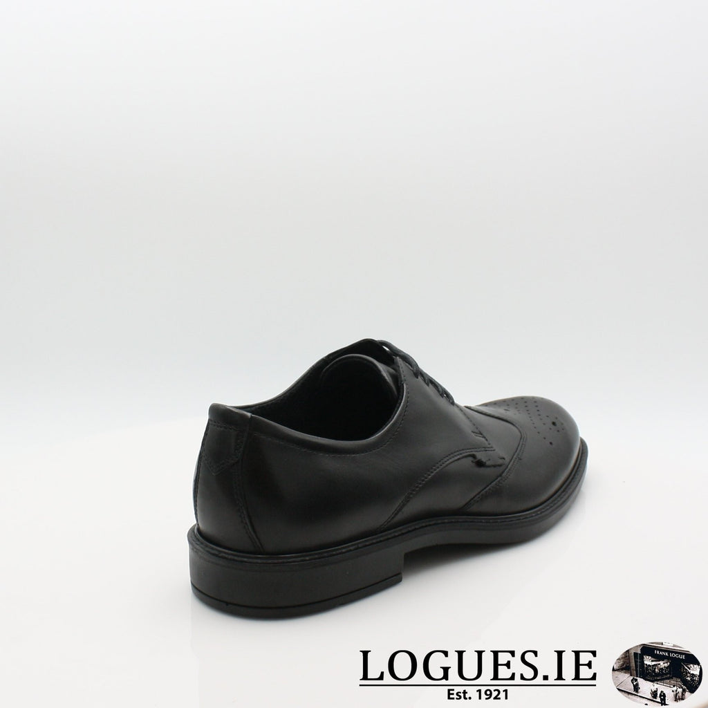 640524 VITRUS 111 ECCO 19MensLogues Shoes01001 / 46