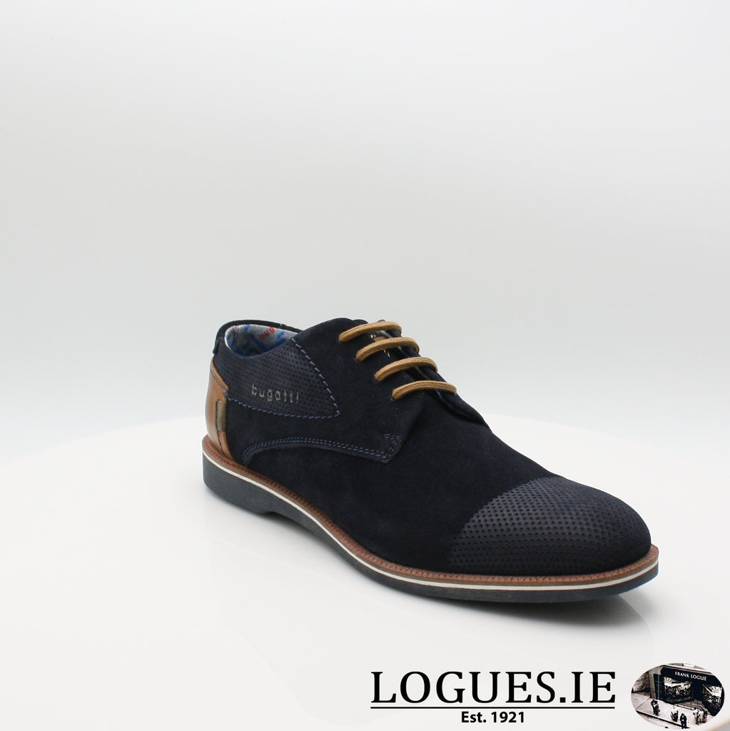 64702 BUGATTI 20, Mens, BUGATTI SHOES( BENCH GRADE ), Logues Shoes - Logues Shoes.ie Since 1921, Galway City, Ireland.