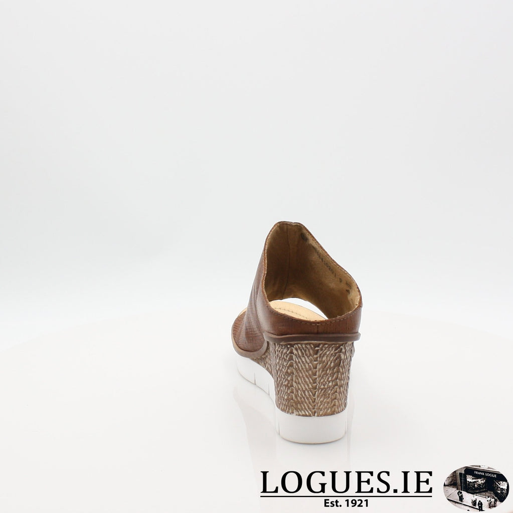 655A1 RIEKER 19LadiesLogues Shoes