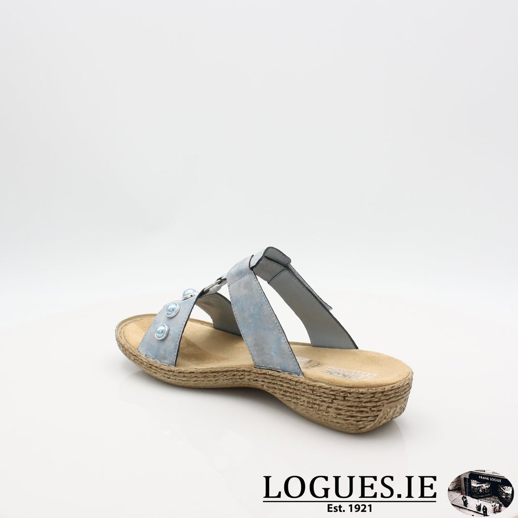 658P1 RIEKER 19, Ladies, RIEKIER SHOES, Logues Shoes - Logues Shoes.ie Since 1921, Galway City, Ireland.