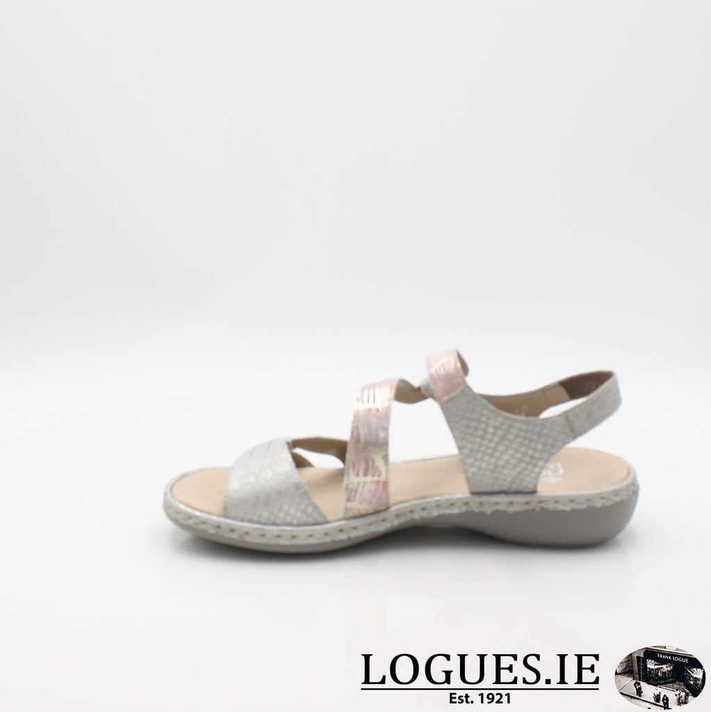 65969 Rieker 20, Ladies, RIEKIER SHOES, Logues Shoes - Logues Shoes.ie Since 1921, Galway City, Ireland.