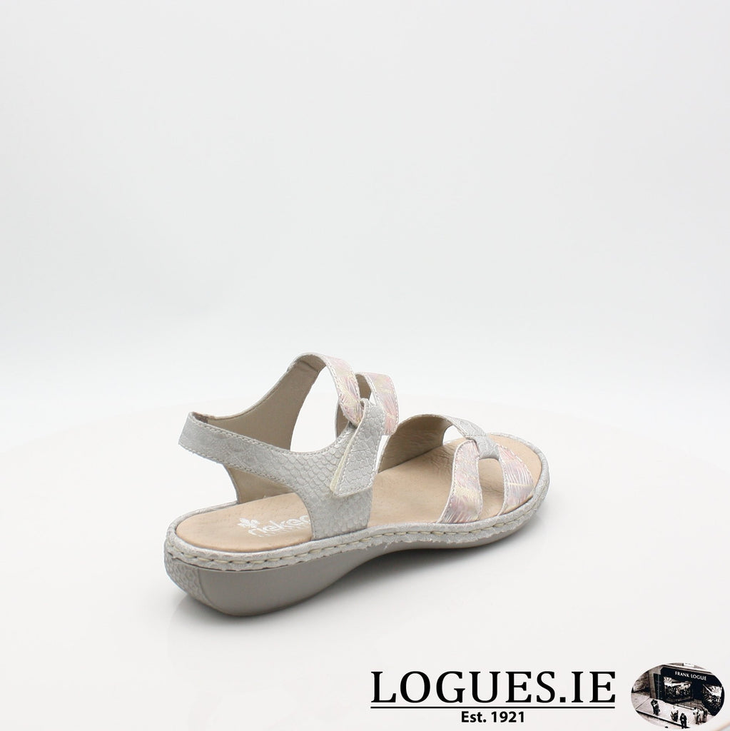 65969 RIEKER 19, Ladies, RIEKIER SHOES, Logues Shoes - Logues Shoes.ie Since 1921, Galway City, Ireland.
