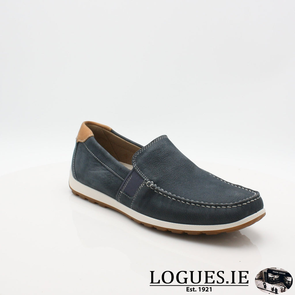 660424   ECCO 19 RECIPRICOJeans/ Fashoin shoesLogues Shoes